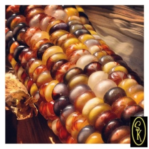 Indian Corn from www.Sockmonkey.com