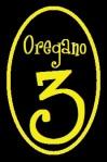 3 Oregano