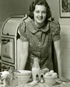 the helpful housewife