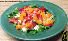 Get Well Salad part 3