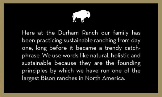 Durham Ranch