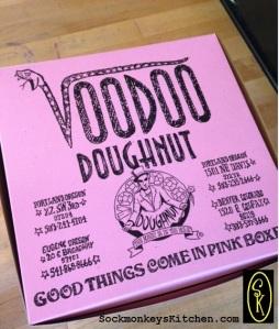 VooDoo Doughnut 1