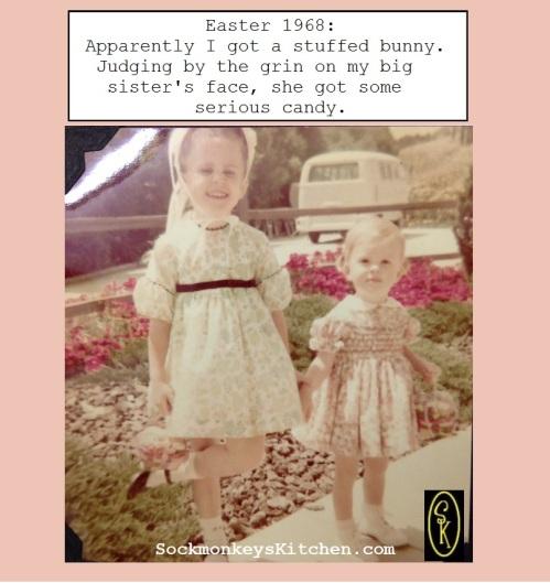 Easter 1968